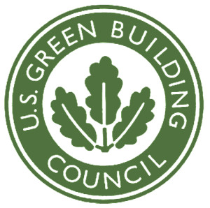 U.S. Green Building Council Seal