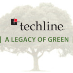Techline's Legacy of Green