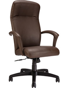 Techline Seating - Bergen Executive Chair