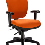 Techline Seating - Brisbane Conference Chair