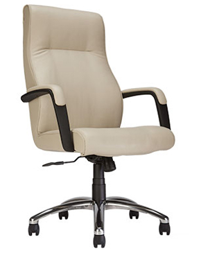 Techline Seating - Dyce Executive Chair