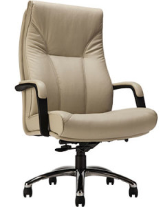 Techline Seating - Heathrow Executive Chair