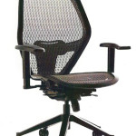 Techline Seating - Net Executive Chair
