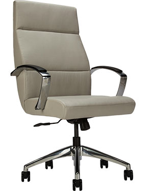 Techline Seating - Neva Executive Chair