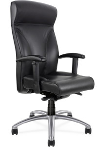 Techline Seating - Oslo Executive Chair