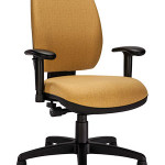 Techline Seating - Riva - Act2 Conference Chair