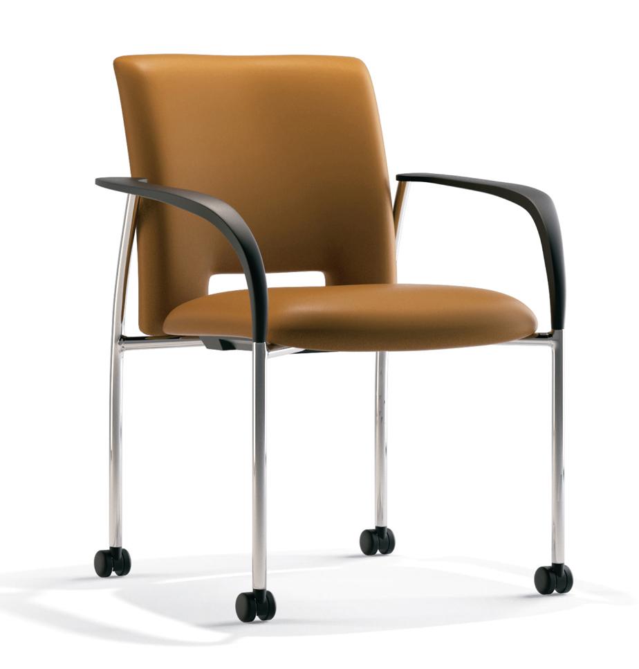 Techline Seating - Vista Multi-Purpose Seat