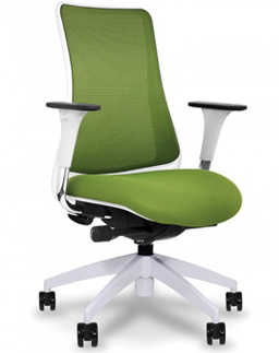 Techline Seating - Geni-Mesh Multi-Purpose Seat