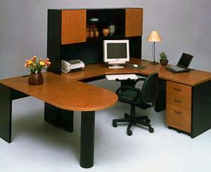 Techline Freestanding Desk Systems