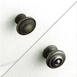 Techline System Traditional Drawer Knobs