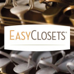 Techline's Easy Closet Systems