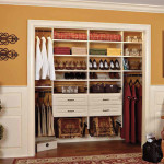 Techline Reach-In Closet Sytems