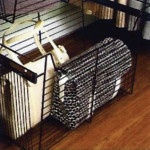 Techline Closet Slide Out Baskets