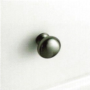 Techline Systems Standard Round Drawer Knob