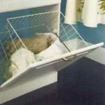 Techline Tilt Out Laundry Hamper