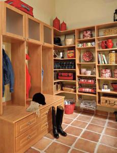 Techline Utility Closet Systems