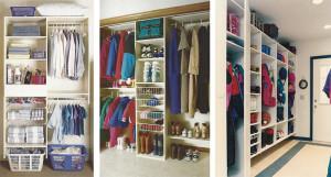 Techline Utility Closets