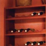 Techline Wine Racks