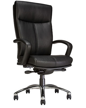 Techline Seating - Carmel Executive Chair