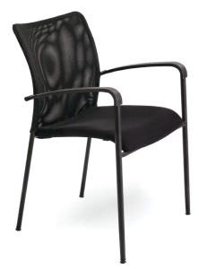 Techline Seating - Match Multi-Purpose Seat
