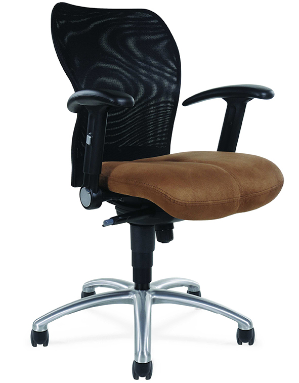 Techline Seating - Vos/Voss Mesh Conference Chair