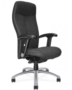 Techline Seating - Voss Executive Chair