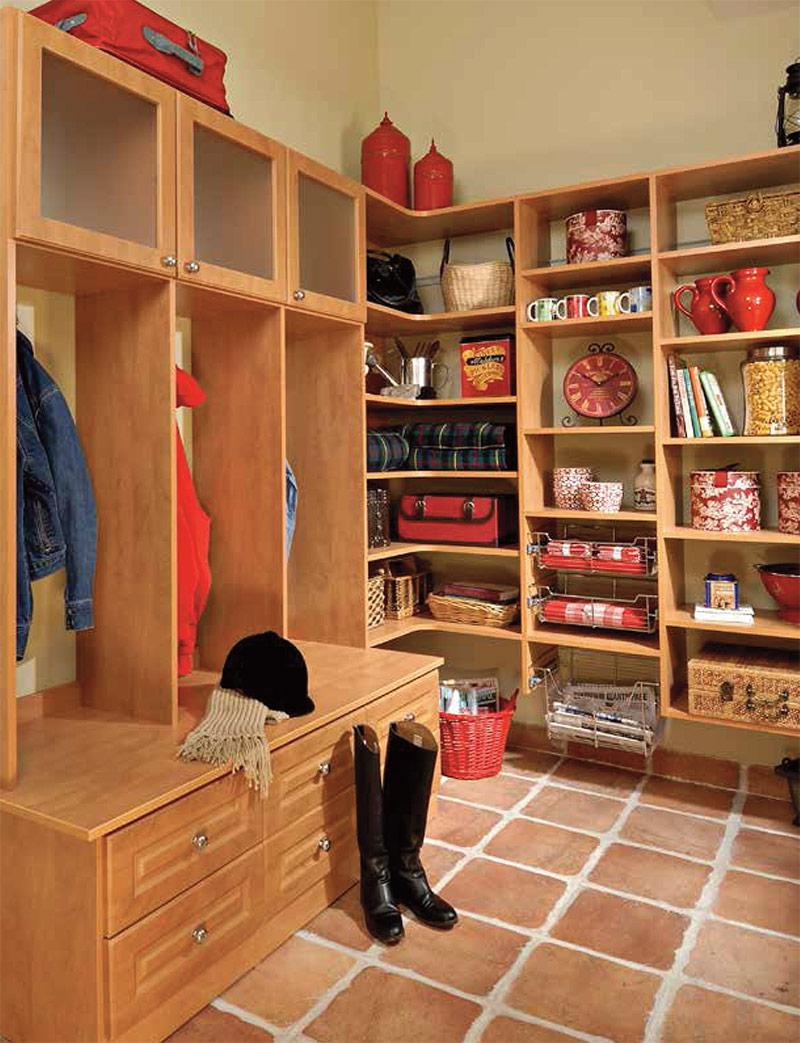 Custom Closet Systems Amp Closet Setups Techline